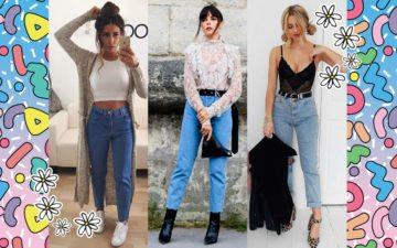 meninas-mom jeans-fashion