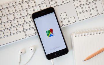 google maps-aplicativo-celular