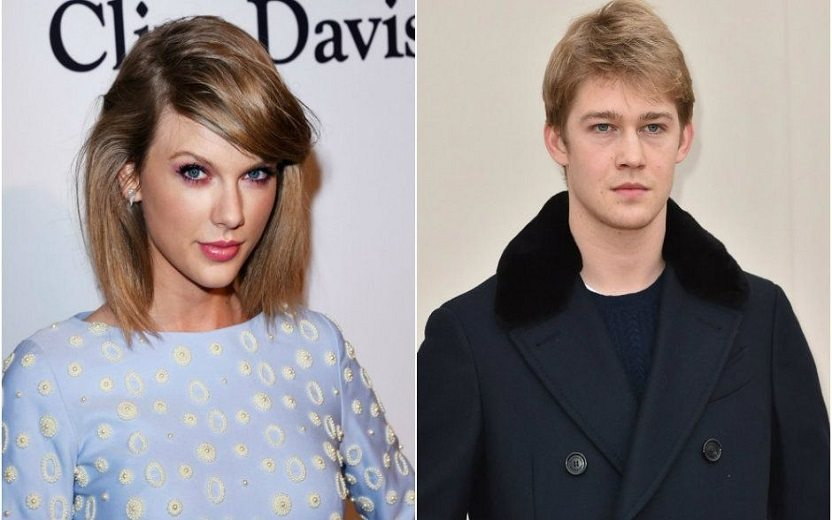 Taylor Swift e Joe Alwyn