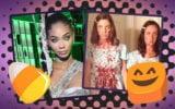 fantasia de Halloween de cada signo