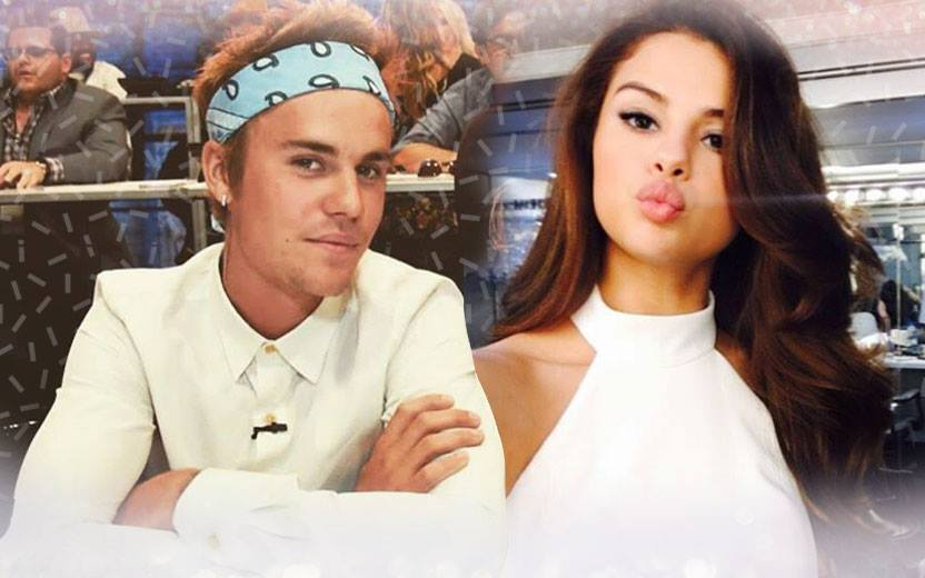 Justin Bieber Selena Gomez 2017 Instagram