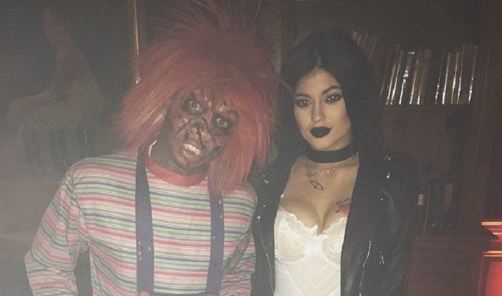 As melhores frases para usar de legenda na sua foto de Halloween