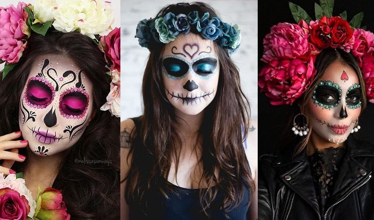 Makes Pinterest para o Halloween!