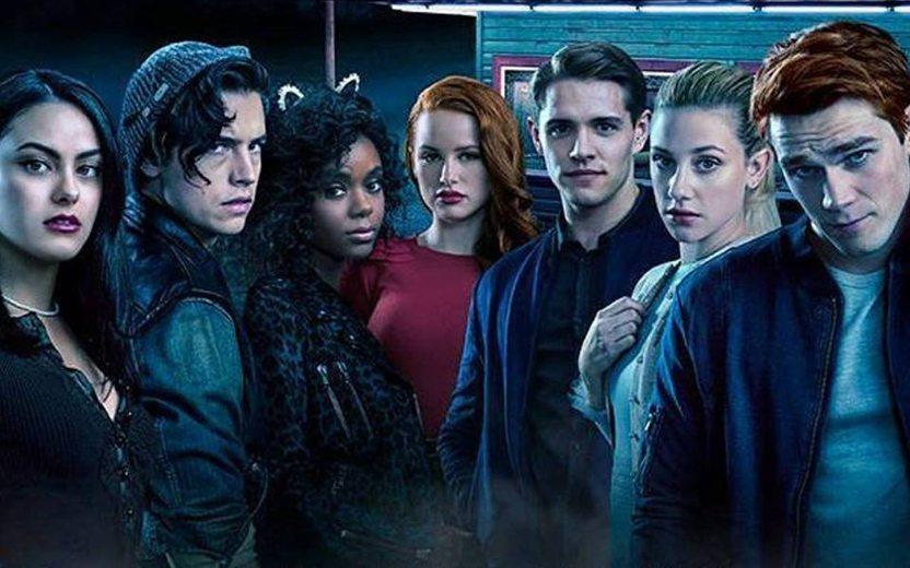 motivos para assistir à riverdale. Terceira temporada de Riverdale