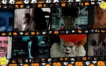 Filmes para assistir na sexta-feira 13