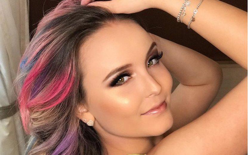 Larissa Manoela está solteira