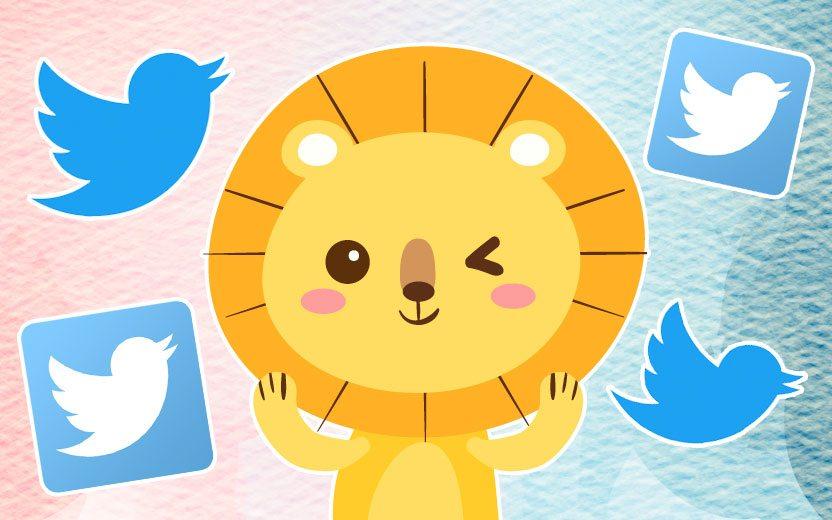 tweets de Leonina