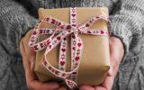 Presente de amigo secreto de fim de ano