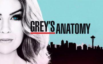 Curiosidades sobre os bastidores de Grey's Anatomy
