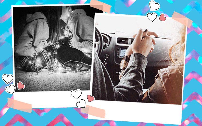Fotos De Casais Tumblr Para Se Inspirar E Copiar Com O Boy