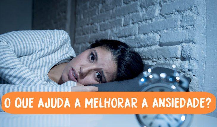 Como se livrar da ansiedade: dormir bem ajuda a melhorar