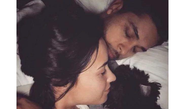 Demi Lovato e Wilmer Valdemarra