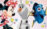 Personagens de desenho da Disney
