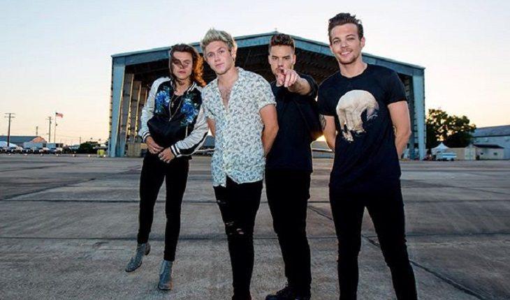 Frases da One Direction pra matar a saudade