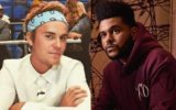 Justin Bieber e The Weeknd