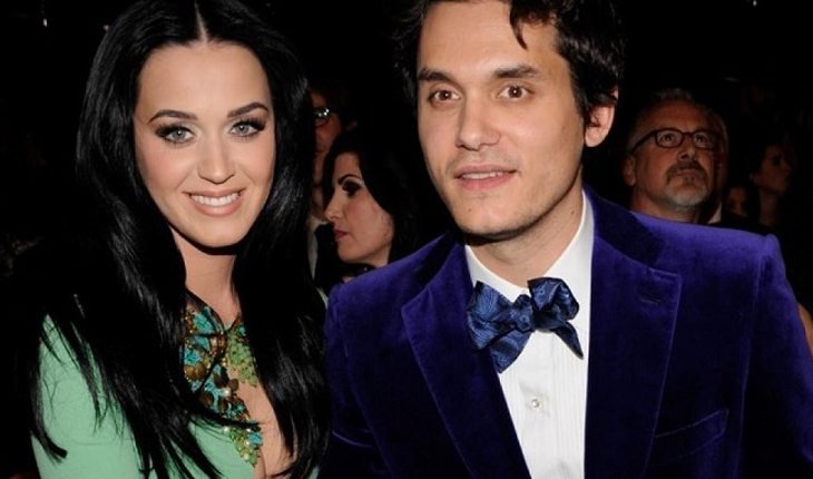 Katty Perry e John Mayer