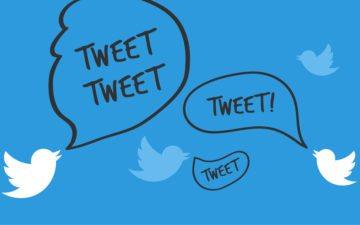 limite do twitter