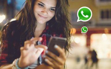 localização fixa pelo WhatsApp