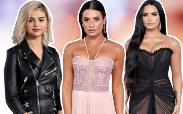 Os looks mais baphônicos do AMA 2017