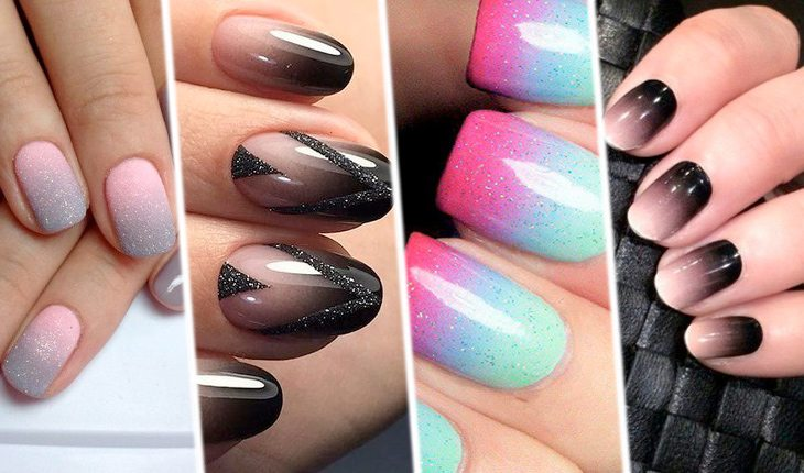 Nail art: as tendências mais bombadas do Pinterest