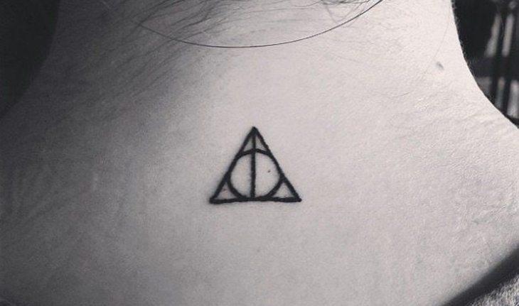 primeiras tatuagens