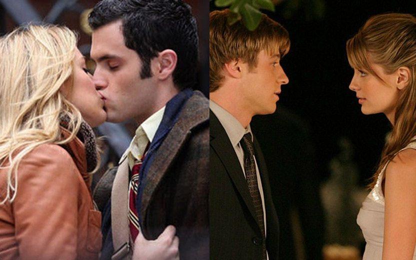 10 séries românticas para você curtir na Netflix