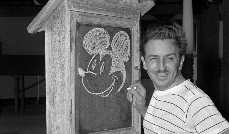 10 curiosidades sobre Mickey Mouse
