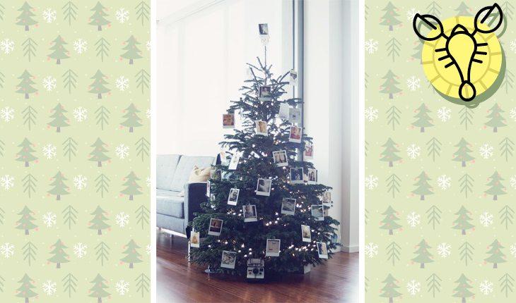 Árvore de Natal do signo de Árvore de Natal do signo de câncer