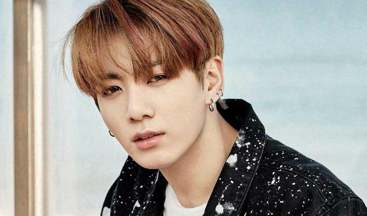 Rostos mais bonitos do mundo tem integrante do BTS na primeira posição