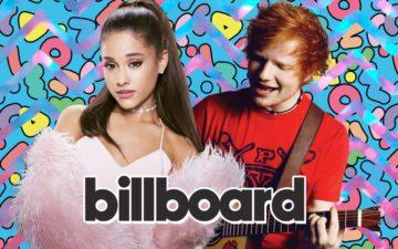 Billboard Year End