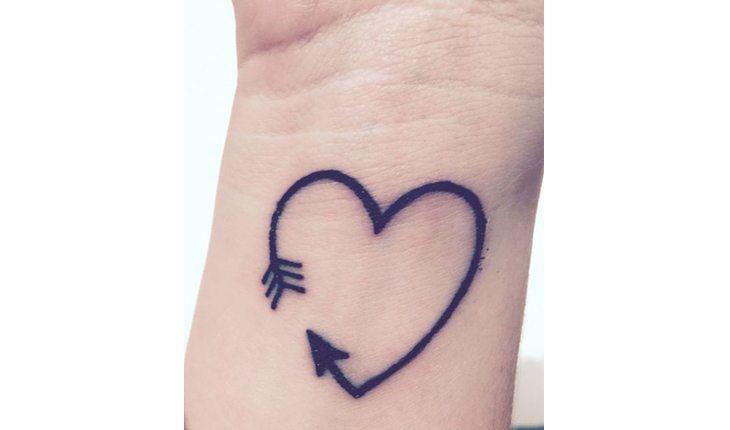 Tatuagem De Coração 60 Modelos Você Se Inspirar E Arrasar
