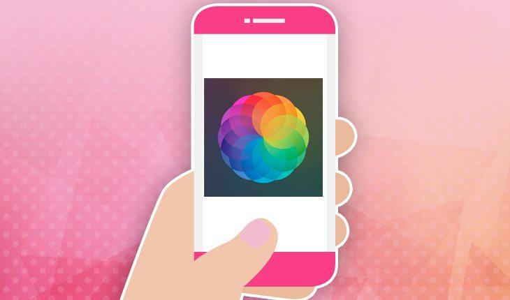 aplicativos de edição de fotos