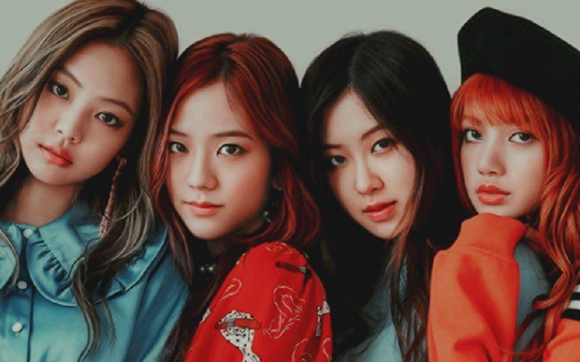 12 fatos sobre as girls do grupo de k pop blackpink meninas do grupo de k pop blackpink stopboris Choice Image