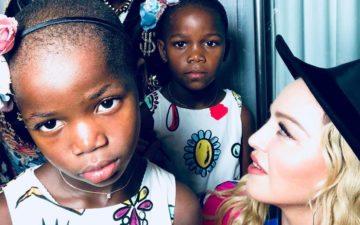 Filhas da Madonna