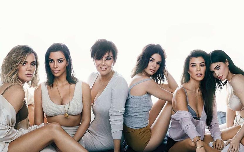 Qual Kardashian é você