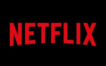 Netflix em janeiro 2018
