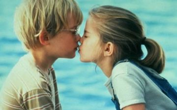 Os filmes da Netflix com os beijos mais inesquecíveis ever