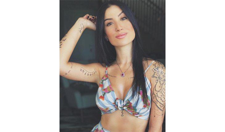 tatuagens da Boca Rosa