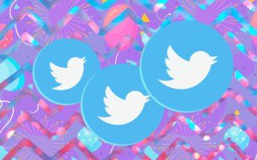 Tweets que representam você no clima de Ano-Novo