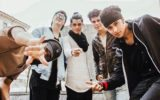 meninos do CNCO lançaram o clipe de MAMITA