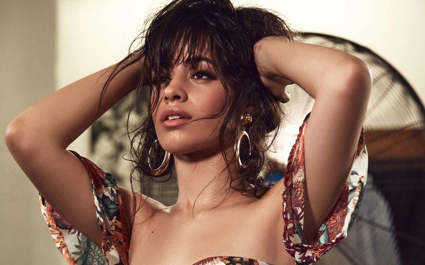 disco de Camila Cabello