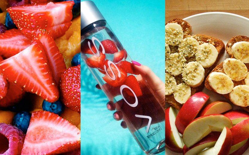 Alimentação saudável: confira dicas para começar agora mesmo!