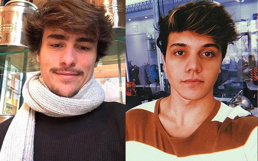 Duelo de Gatos: Bruno Montaleone ou Leo Cidade?