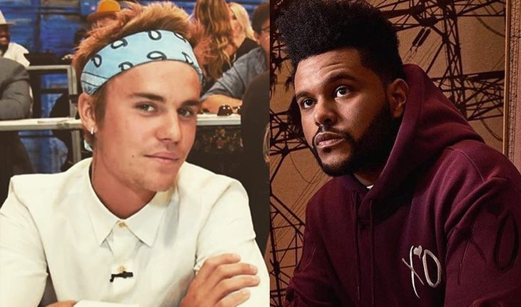 Duelo de Gatos: Justin Bieber ou The Weeknd