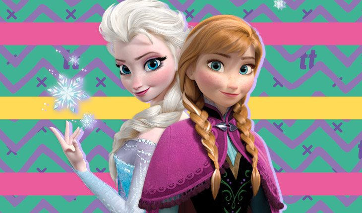 Frozen teorias sobre filmes da Disney