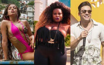 hit do Carnaval 2018