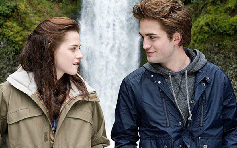 Kristen Stewart e Robert Pattinson podem fazer filme juntos novamente, diz site