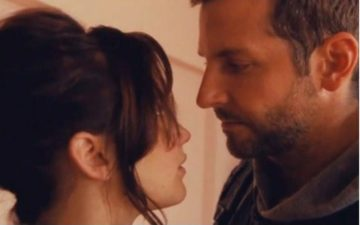 De qual comédia romântica você e o @ sairiam?