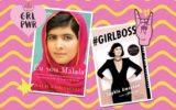 8 livros para aprender mais sobre empoderamento feminino