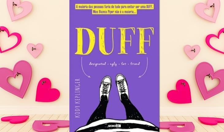 Livros de romance adolescente